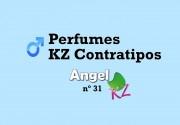 Angel Masculino 55 ml Perfume Contratipo