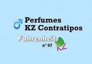 Fahrenheit Masculino 55 ml Perfume Contratipo