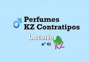 Lacoste Masculino 55 ml Perfume Contratipo