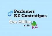 1 Million Masculino 55 ml Perfume Contratipo
