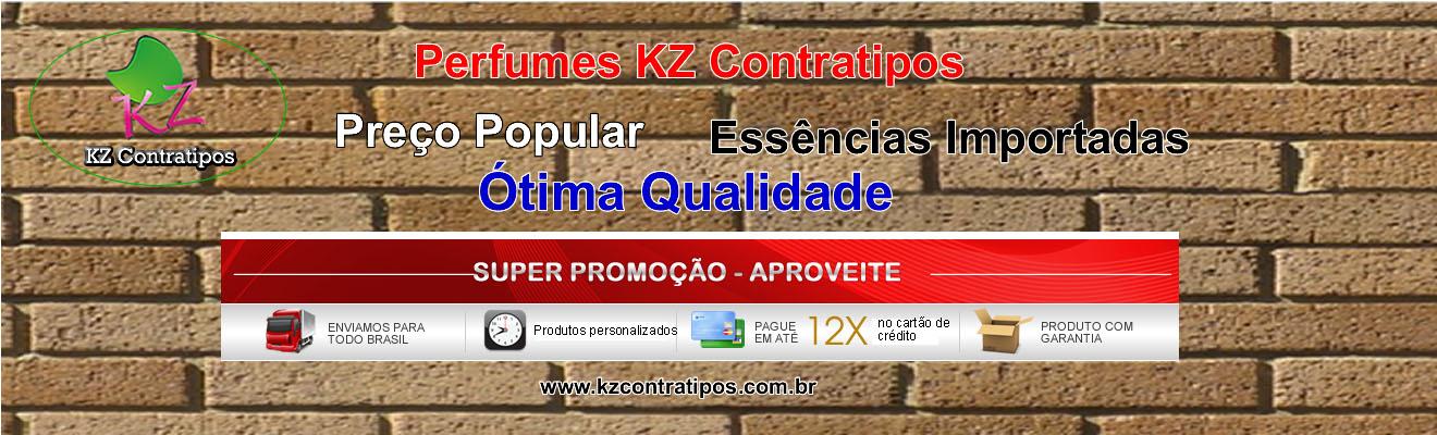 Slide 1 KZ Contratipos