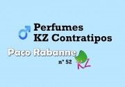 Paco Rabanne pour Homme 55 ml Perfume Contratipo