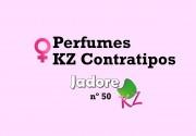 Jadore Feminino 55 ml Perfume Contratipo