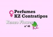 Kenzo Flower Feminino 55 ml Perfume Contratipo