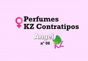 Angel for Woman 55 ml Perfume Contratipo