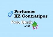 Polo Black Masculino 55 ml Perfume Contratipo