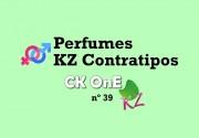 CK One 55 ml Perfume Contratipo