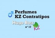 Hugo Boss Masculino 55 ml Perfume Contratipo
