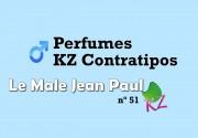 Le Male Jean Paul Masculino 55 ml Perfume Contratipo