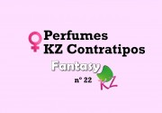 Fantasy Feminino 55 ml Perfume Contratipo