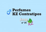 Joop Masculino 55 ml Perfume Contratipo
